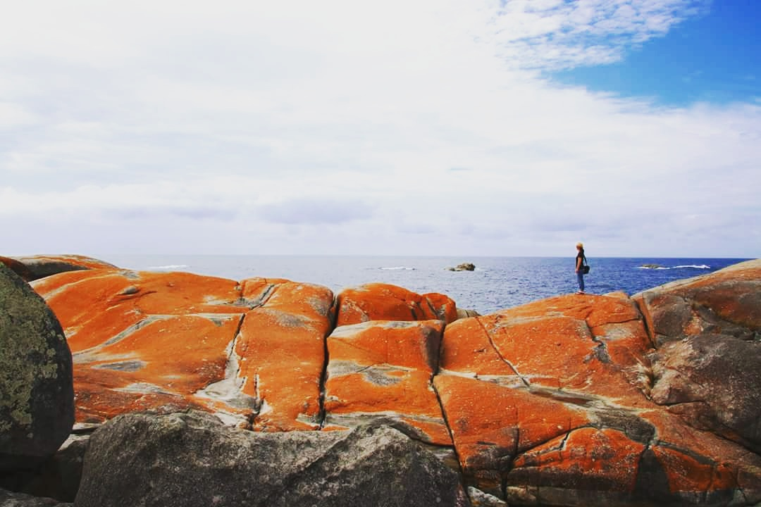 Ten day roadtrip across Tasmania (NL)