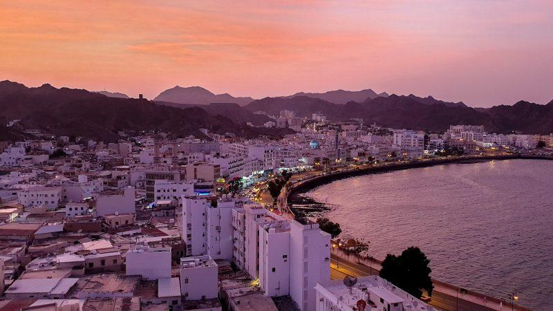Oman – Muscat in drie dagen