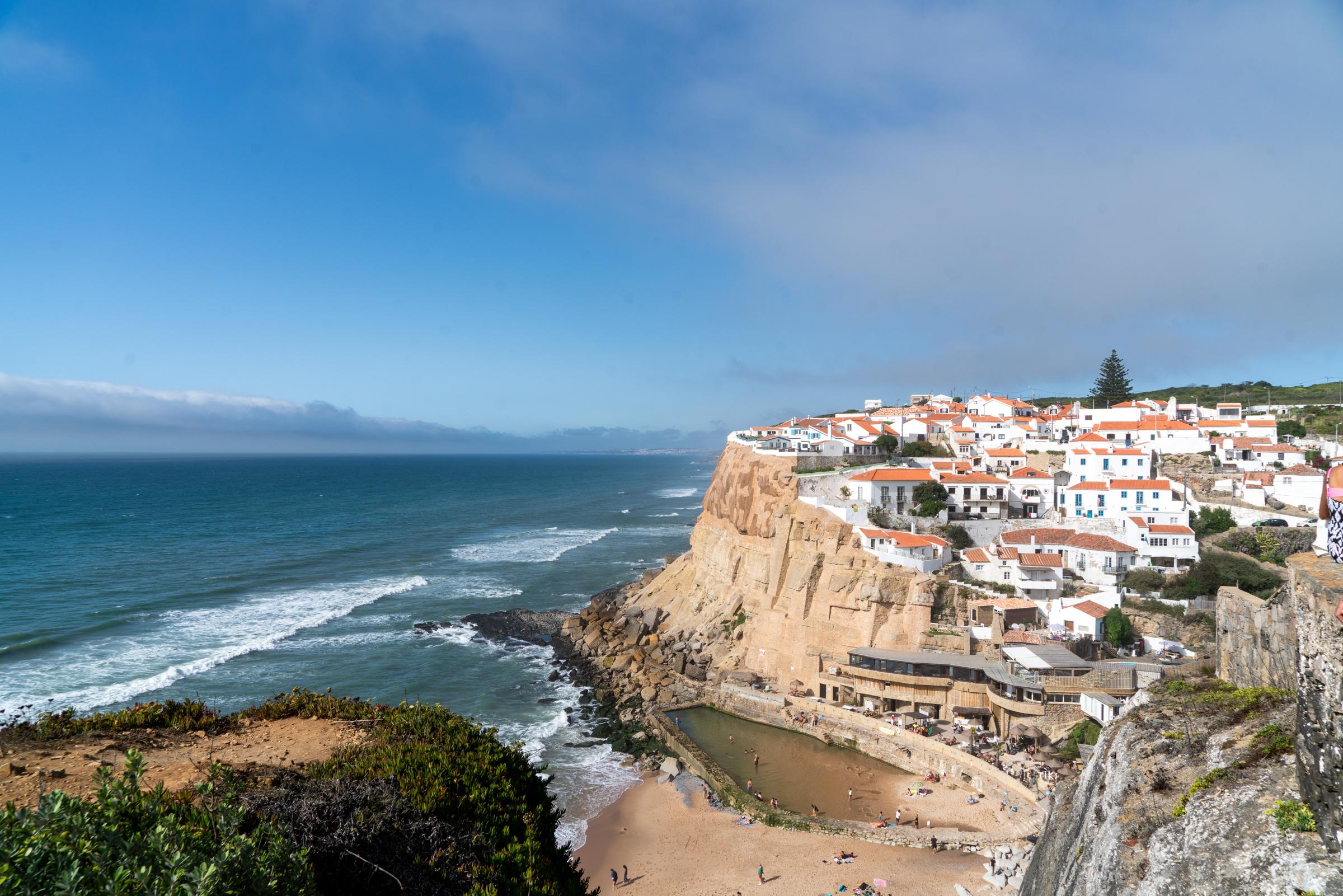 Roadtrip door Portugal – Onze Route en Tips voor Drie Weken Rondreizen