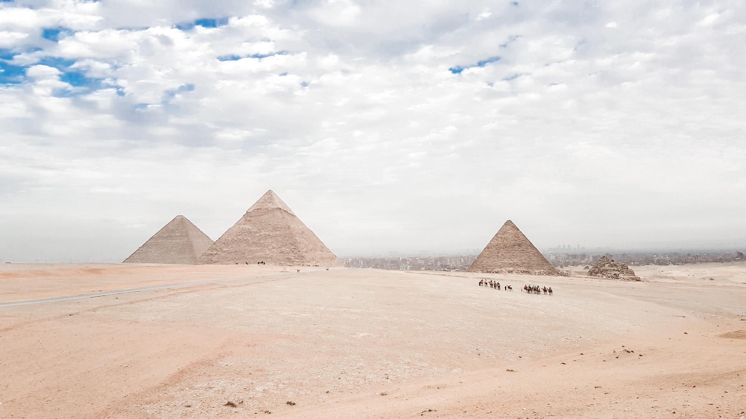 Egypte: Onze hoogtepunten én twaalf tips om jouw reis nog leuker te maken