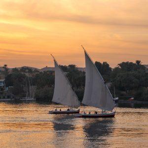 Zes Dagen Aswan en Abu Simbel: Het Beste van Zuid-Egypte